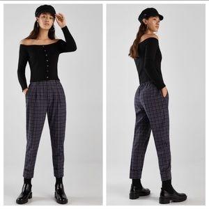 NWT. Bershka jogging trousers. Size M.